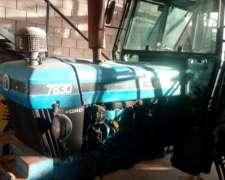 New Holland 7830 Traccion Simple