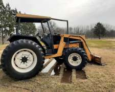 Tractor Valtra 4X4 Turbo Mod 2008