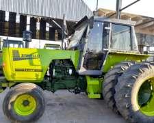 Tractor Zanello 230 Dual