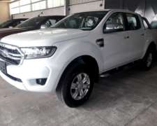 Ford Ranger XLT 3.2 0km - Disponible - Financiación