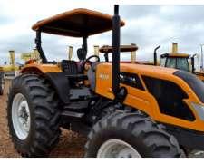 Tractor Valtra Modelo A 850
