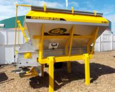 Kit Fertilizador Sr Dpx Flexi 4500
