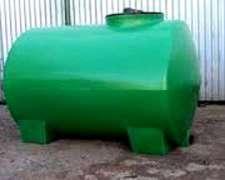 Tanques Plasticos Para Agua Y Combustibles