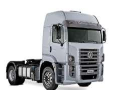 Camión Volkswagen - Constellation 19.360 - Truck NOA