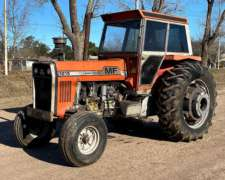 Massey Ferguson 1215 Fase Dos Turbo 130 HP