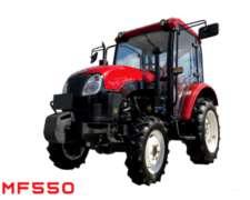 Tractor MF550 Sinomach - Eisenmanner