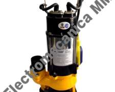 Bomba Marquis V750f - 1 HP - Monofásica