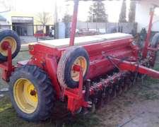 Sembradora Usada Bertini 10.000 De 25 A 17,5cm