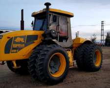Tractor Zanello/pauny 540 C