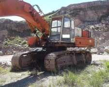 Vendo Excavadora Poclain 220ckb