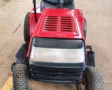Tractor Corta Césped MTD