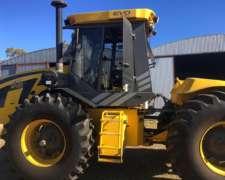 Tractor Pauny EVO 500 C - 2.016 / Horas de USO 540 - Excel.