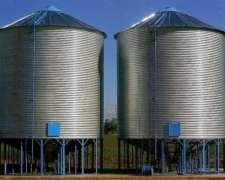 Fabrica de Silos Aereos 28 TN $23.000 Colonia Menonita