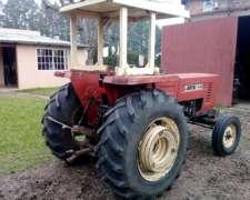 Vendo Tractor Fiat 446