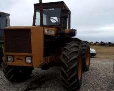 Tractor Zanello 417, año 1986