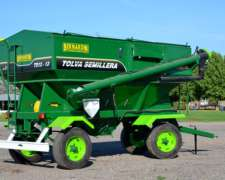 Tolva Semillera Fertilizante 15.500 Lts (12tn Aprox.)