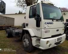 Ford Cargo 1722 Chasis Largo
