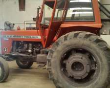 Tractor Massey Ferguson Modelo 1195