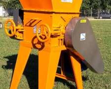 Quebradora/moled. Granos Fija 40 Tn/h Maíz o 25 Tn/h Sorgo