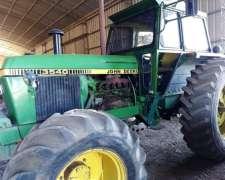 Tractor John Deeere 3540 DT