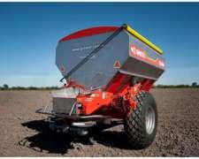 Fertilizadora EDR 8000 Gimetal