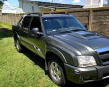 Chevrolet S-10 DLX 4X2 2011