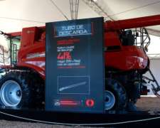 Case IH Axial Flow 9230 Extreme