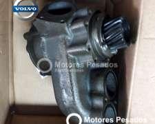 Bomba de Agua Volvo NL10 - 320