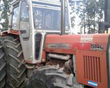 Tractor 5140 Massey Ferguson 1982