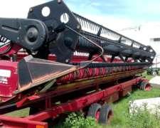 Vassalli Ax 7500- 2010 -4 X 4 - 35 Pies -cummnis 350 Hp-