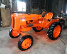 Tractor Fiat U25 25 HP Usado