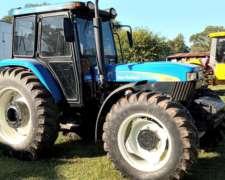Tractor New Holland 8030, Usado