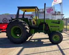 Tractor Zanello 230 Motor Cummins