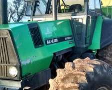 Tractor Deutz AX 4.170 Recomendado