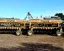 Sembradora Año 2011 Con Fertilizacion En Linea