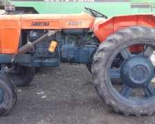 Tractor Fiat 400