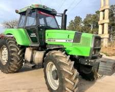Tractor Agco Allis 6.190 - 4X4 - con Cabina