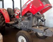 Tractor Massey Ferguson 4283