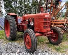 Tractor Deutz Fahr Bicilindrico 30hp - 9 de Julio