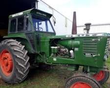 Deutz A 85 Motor 2114- 4 Alta Y Baja Direccion Y Levante Hid