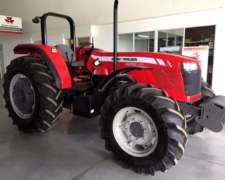 Tractor Massey Ferguson MF 4292 HD - Disponible