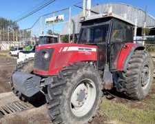 Massey 4299 Usado con Tres Puntos