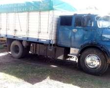 Mercedes 1114 Con 1518 Puro