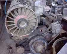 Vendo Motor Deutz 160 Para Reparar