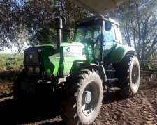 Tractor Agco Allis 6.135a