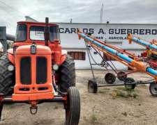 Tractor Fiat 780 muy Bueno