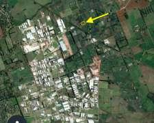 Hectarea Parque Industrial Pilar