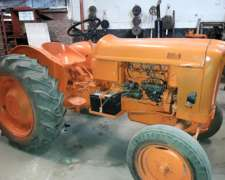 Tractor Fiat 411 Impecable