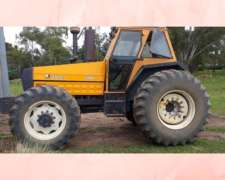Valmet Modelo 1997 Traccion Doble