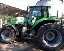 Tractor Agco Allis 6.220a con 7000 Horas